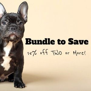 Accessories - Bundle to Save!